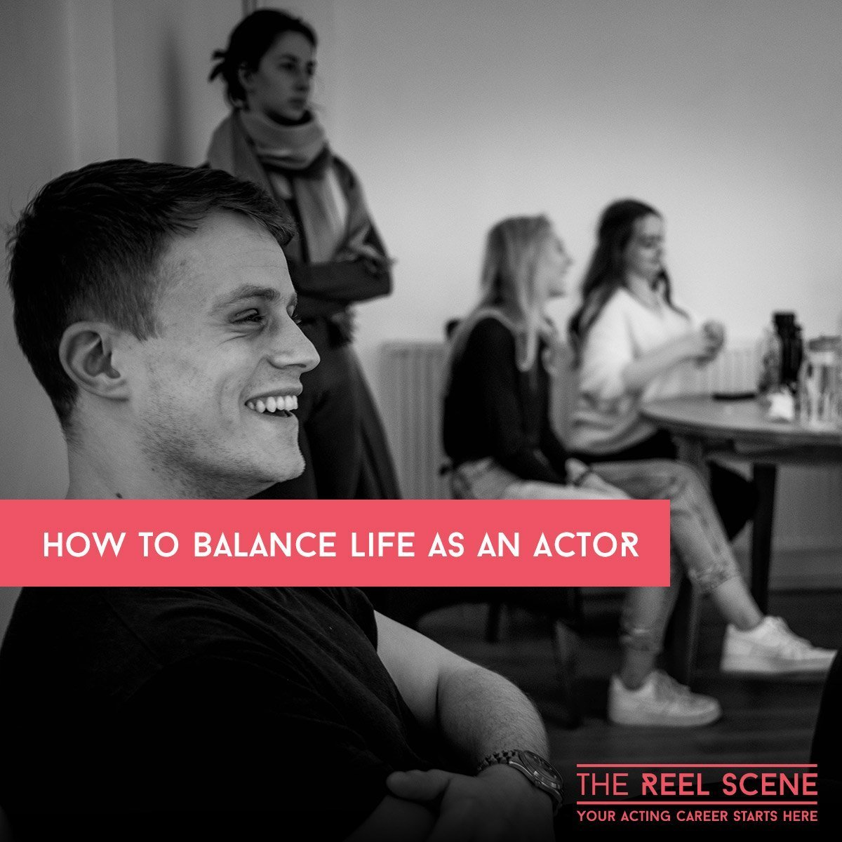Acting Courses London